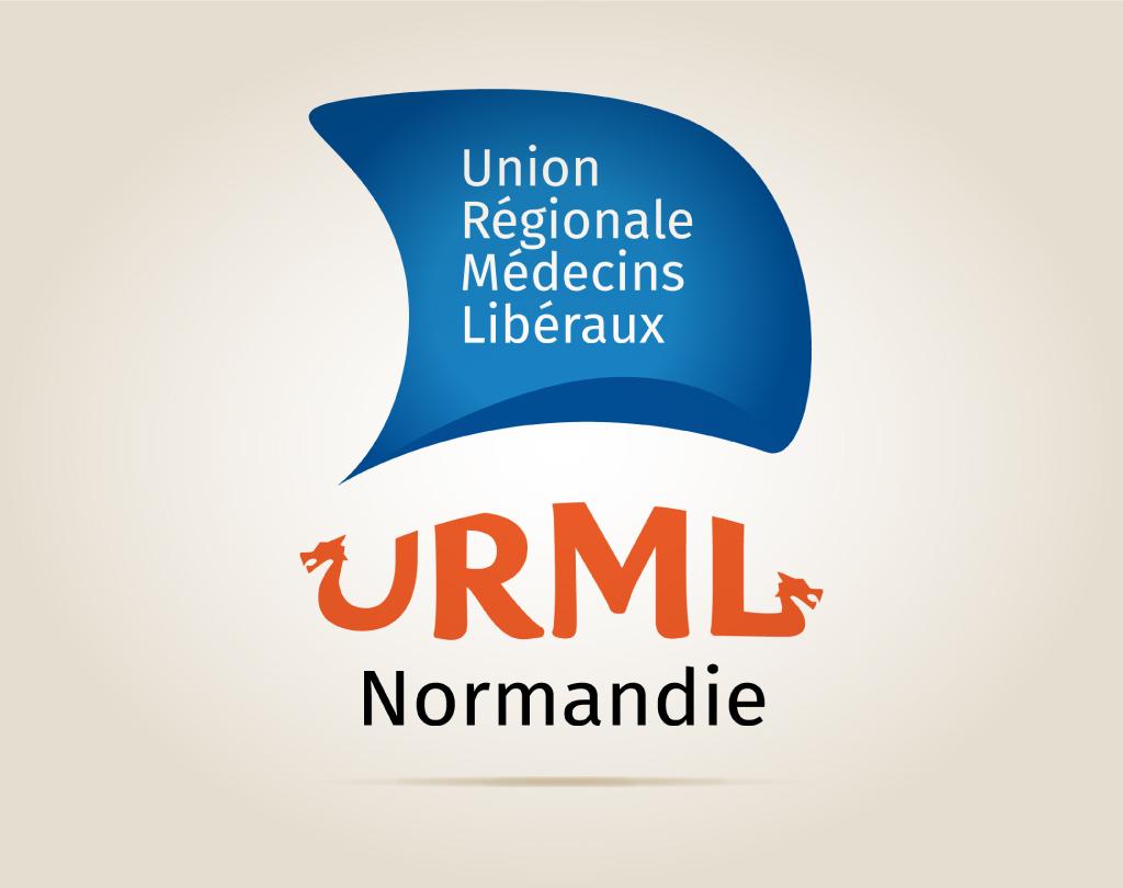 Logo de l'URML Normandie