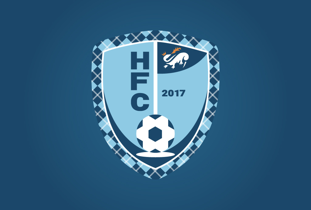 Logo final du Havre Footgolf Club