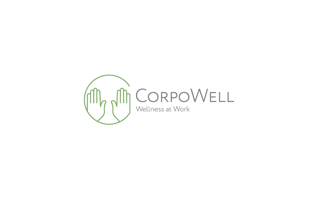 Aperçu du logo de CorpoWell